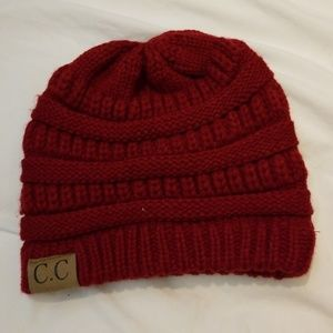 CC Beanie (lot of 2!)